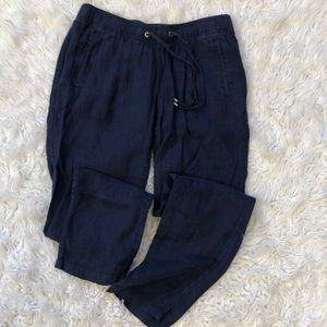 Lily Pulitzer Linen Pants